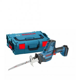 Bosch 0 601 6A5 001 Recipocrating Saw Set