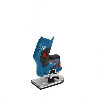 Bosch 0 601 6B0 072 Cordless Router Trimmer