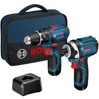 Bosch 0 601 9A6 979 2 Piece Kit