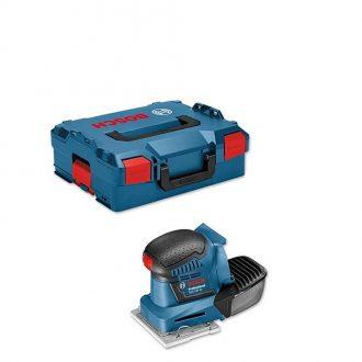 Bosch 0 601 9D0 202 Palm Sander with Box
