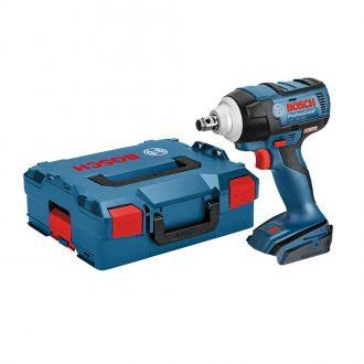 Bosch GDS 18V-300 0 601 9D8 201 Impact Wrench Set