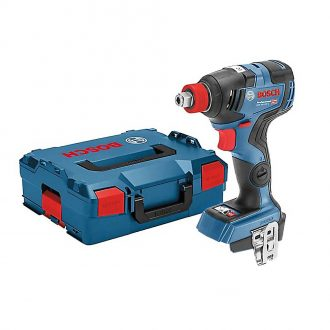 Bosch 0 601 9G4 202 Impact Driver with Case