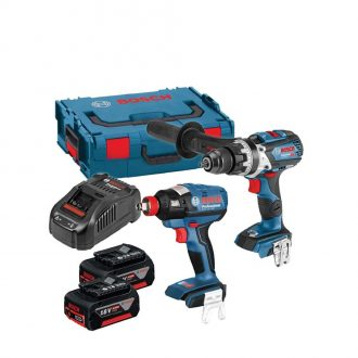 Bosch 0 601 9G4 273 Twin Pack
