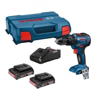 Bosch 0 601 9H5 370 Combi Drill Set