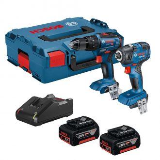 Bosch 0 601 9J2 170 Twin Pack