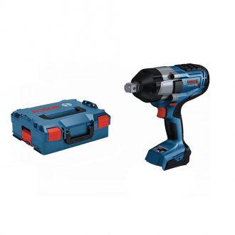 Bosch 0 601 9J8 501 Impact Wrench Set