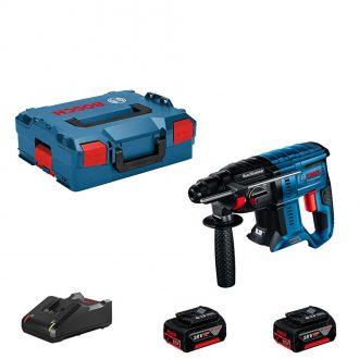 Bosch 0 611 911 172 Hammer Drill Set