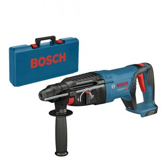 Bosch 0 611 916 000 SDS+ Hammer Drill with Box