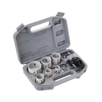 Bosch 2 608 580 803 Holesaw Set