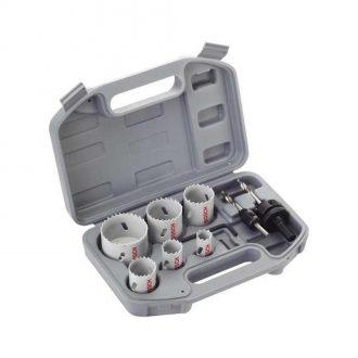 Bosch 2 608 580 804 Holesaw Set