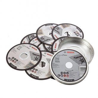 Bosch 2 608 603 254 10 Pack Cutting Discs