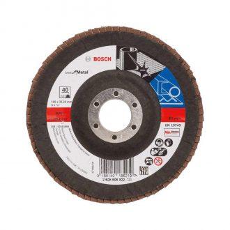 Bosch 2 608 606 922 Flap Disc