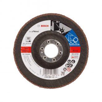Bosch 2 608 606 923 Flap Disc