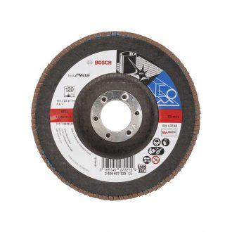 Bosch 2 608 607 320 Flap Disc