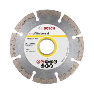 Bosch 2 608 615 027 Cutting Disc