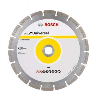 Bosch 2 608 615 031 Cutting Disc