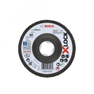 Bosch 2 608 619 203 Flap Disc