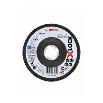 Bosch 2 608 619 204 Flap Disc