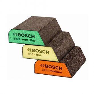 Bosch 2 608 621 252 Sanding Sponges
