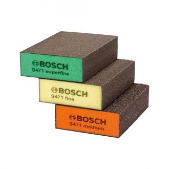 Bosch 2 608 621 253 Sanding Sponges