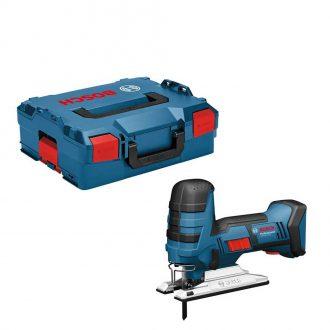 Bosch GST 18 V-LI S Jigsaw Set