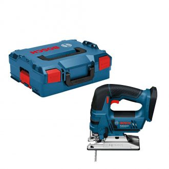 Bosch GST 18 V-LI B Jigsaw Set