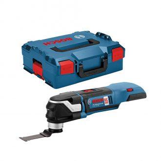 Bosch GOP 18V-28 Multi Tools Set