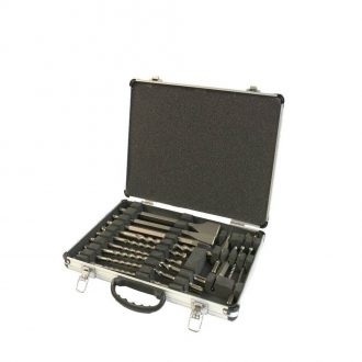 Makita D-21200 Chisel Set with Case