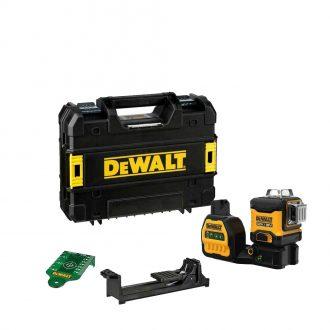 DeWalt DCE089NG18 Laser Set With Case