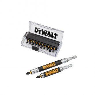 DeWalt DT70512T Torsion Screwdriving Set