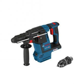 Bosch GBH 18V-26 F Cordless SDS Hammer Drill Body Only