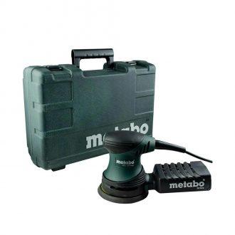 Metabo 609225590 Sander with Case