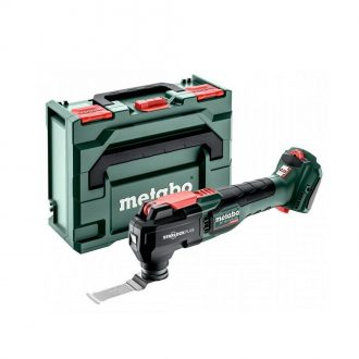 Metabo 613088840 Multi Tool with Carry Case