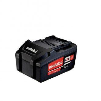 Metabo 625592000 5.2Ah Battery