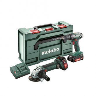 Metabo 685082000 Power Tool Set