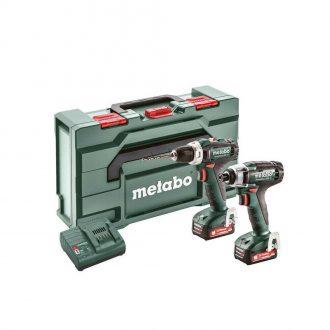 Metabo 685166000 12 Power Tool Pack