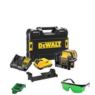 DeWalt DCE0822D1G Laser Set