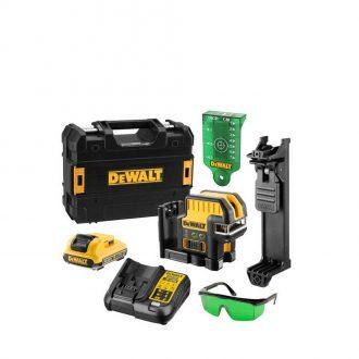 DeWalt DCE0825D1G Laser Set