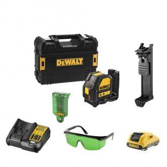 DeWalt DCE088D1G Laser Set