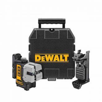 DeWalt DW089K Cordless Self Levelling Laser Set with Case