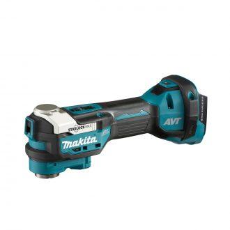 Makita DTM52Z Cordless 18V Brushless Multi Tool Body Only