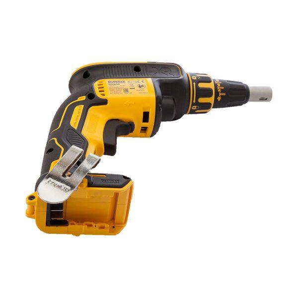dewalt dcf620n collated brushless drywall screwdriver