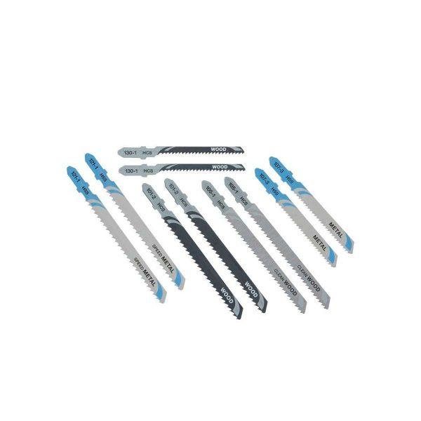 DT2294-QZ dewalt 10 piece set jigsaw blades
