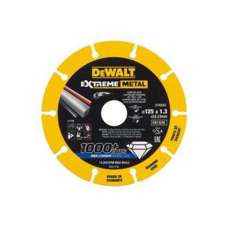 DT40252-QZ dewalt diamond disc
