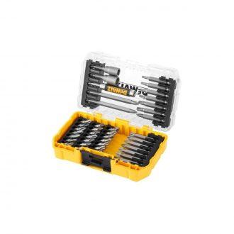 screwdriver bit set DT70702 dewalt