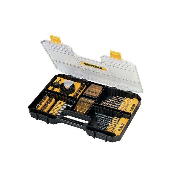 accessory set dewalt DT71569-QZ