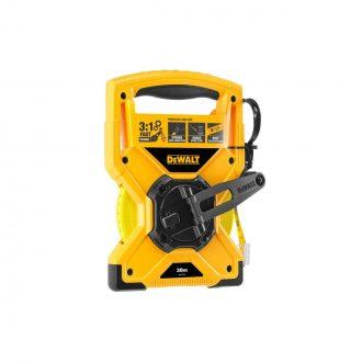 DWHT34218-0 tape measure dewalt