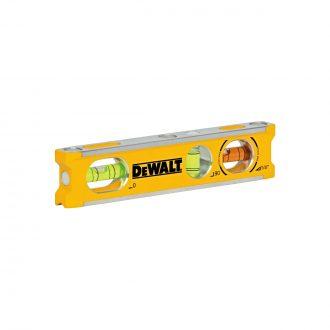 DWHT42525-0 box beam level dewalt