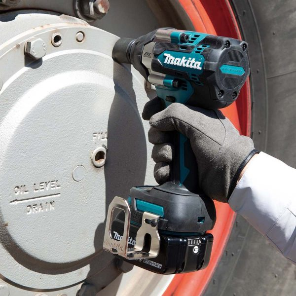 cordless brushless impact wrench makita dtw700z