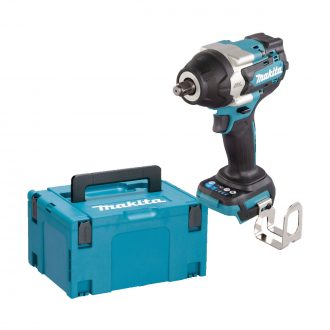 makita cordless impact wrench dtw700 with makpac box